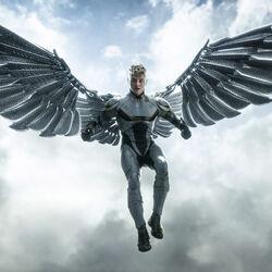 Archangel (AVU)