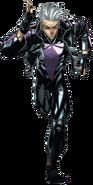 Quicksilver new uniform (Earth-1111)
