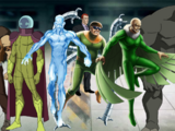 Sinister Six (Earth-1010)