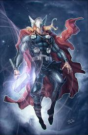 Thor Odinson 5