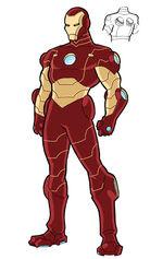 Iron Man (Earth-1111)