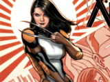 Laura Kinney (Earth-101)