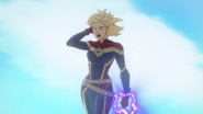 Captain Marvel Assemble! 05