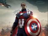 Captain America: Fallen Son (Marvelette film)