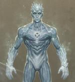 Iceman (DR)