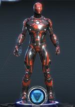 Iron Man 1420