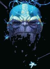 Thanos 61616 Overpowered