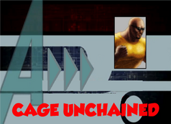 152-Cage Unchained