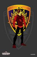 Hero-creator-cover My Hero Star-Prince