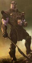 Thanos (2001)
