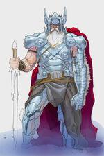 Thor Earth trn999