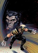 Wolverine Without Mask 61615