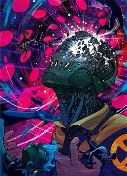 Xorn Earth-61615