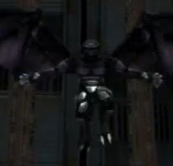 Dragon Man (Marvel Ultimate Alliance)