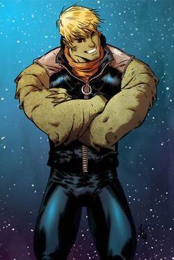 Hulkling (Infinitiverse)