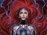 Medusalith Amaquelin (Earth-101)