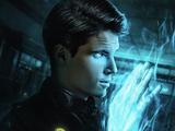 Owen Reece (Earth-101)