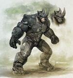 Rhino (Infinitiverse)