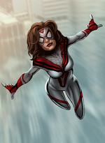 Spider-Girl (X)