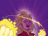 Carol Danvers (Earth-609)