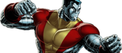 Colossus Dialogue