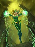 Enchantress 429378