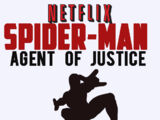 Spider-Man: Agent Of Justice