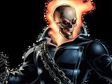 Johnathon Blaze (Earth-1010)