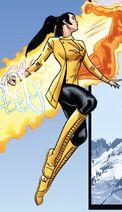 Radiance Big Hero 6