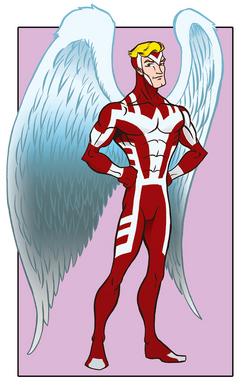 Angel 3083