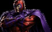 Magneto Boss Dialogue