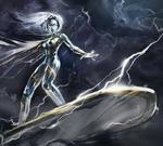 Stormrider (Infinity)