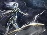Ororo Munroe (Dimension 0)