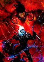 Danny Ghost Rider Earth-61615