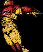 Iron Man 3083