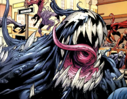 Venom Sym (Infinitiverse)