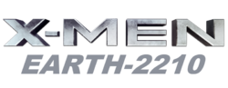 X-men earth-2210