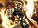 Thor Odinson (Earth-6160)