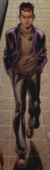 Harry Osborn (Earth-1610) 005