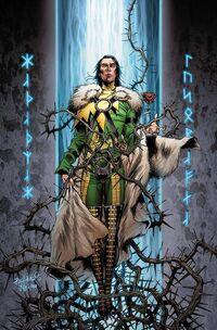 Loki Laufeyson 1315