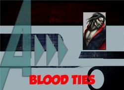 102-Blood Ties