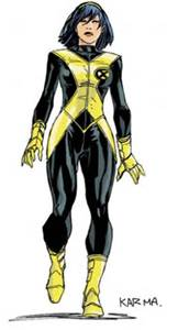Karma (Marvel Ultimate Alliance)