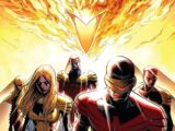 Phoenix Five (Earth-1010)
