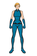 Susan Storm (Earth-7535)