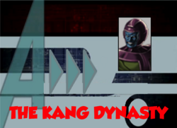 117-The Kang Dynasty