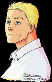 Hank Pym (Earth-1111)