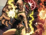 Iron Fist (1,000,000 B.C.) (Earth-1010)