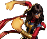 Ms. Marvel (Kamala Khan) (Earth-1010)