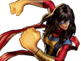 Kamala Khan (Earth-1010)