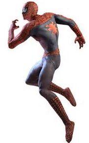 Spider-Man (Marvel Ultimate Alliance)